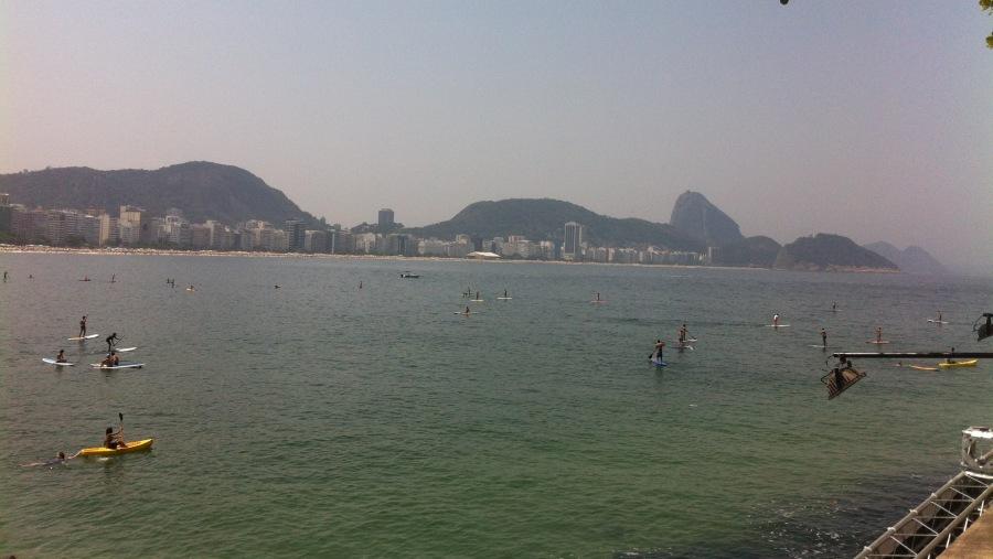 Copacabana Fort
