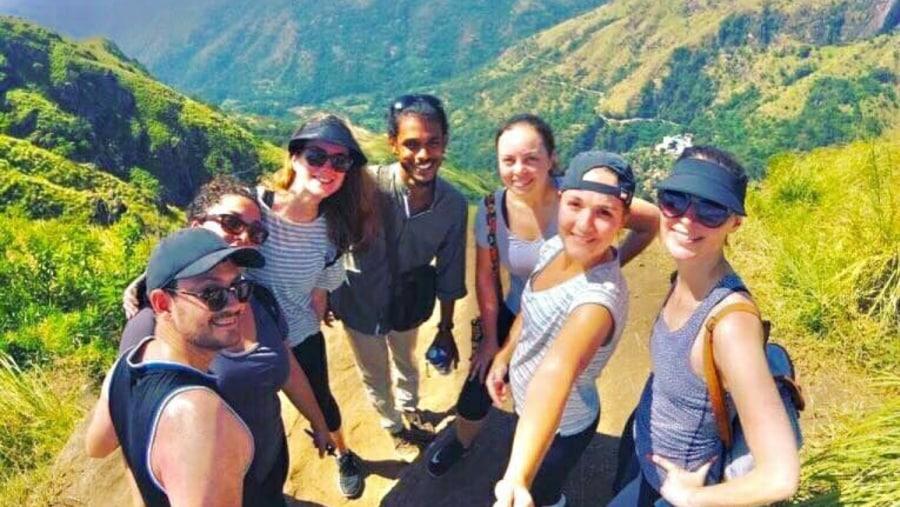 Tour Guide Srilanka