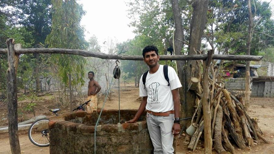 The best Sri Lankas tour guide!