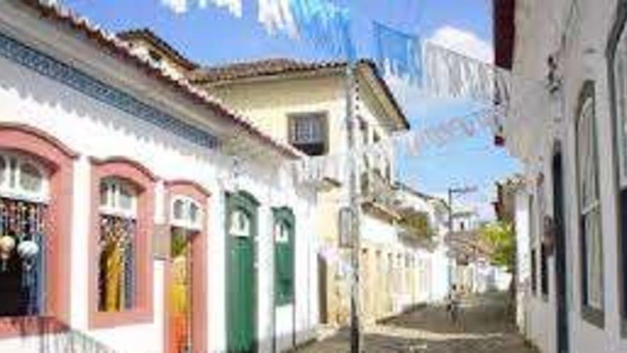 Historicals Streets