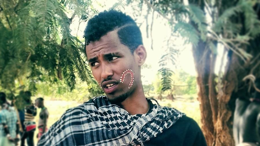 Endy Assefa