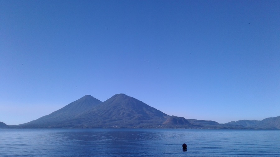 Lake Atitlan village tour