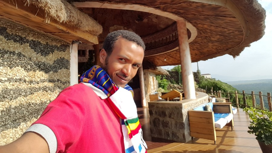 Southern part of Ethiopia