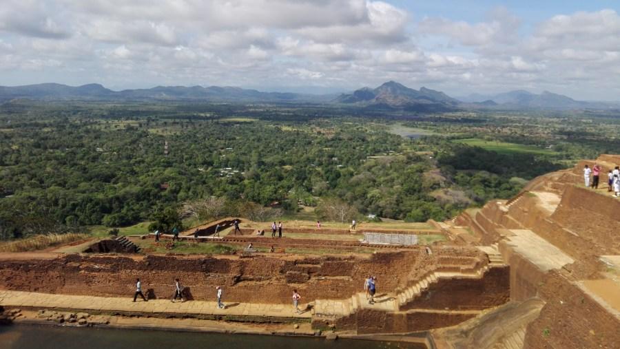 My Incredible visit to the amazing Sri Lanka