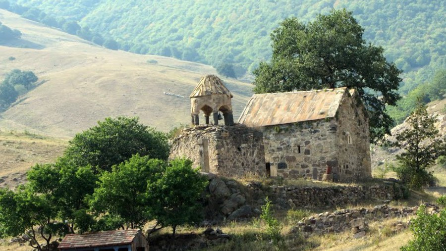 Srbanes Monastery