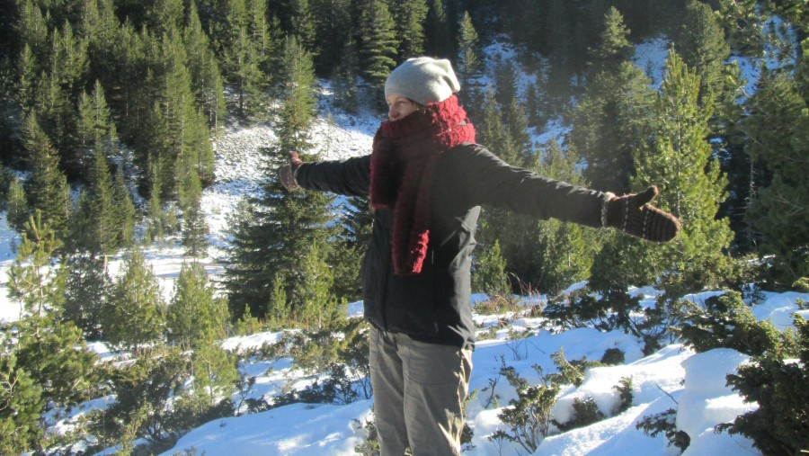 Breathtaking winter hike & fantastic New Year's in Rila mountains!