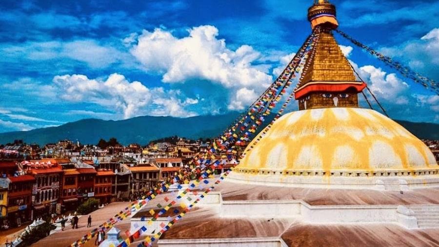 Bhuddanath tour