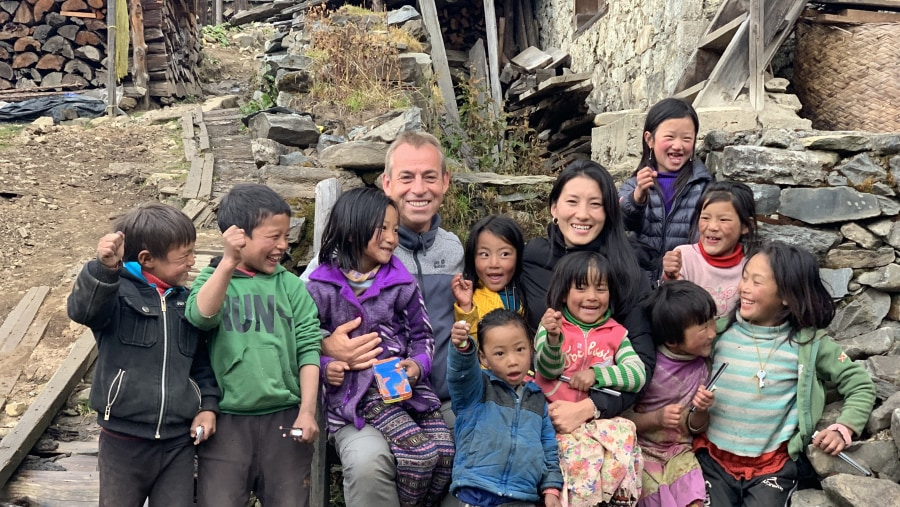 Visit Bhutan with a gem of 'a family character working from the heart' oriented organization