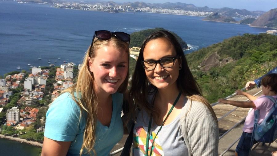 Great Rio Tour Guide
