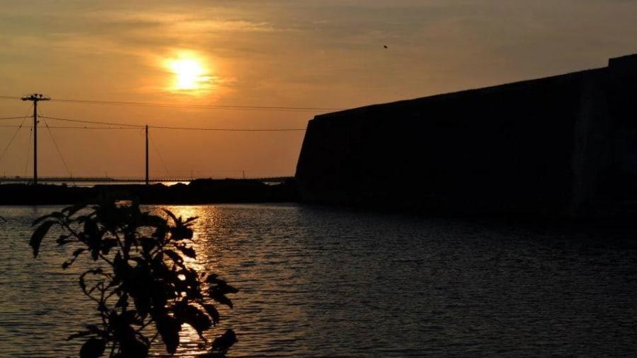 jaffna port