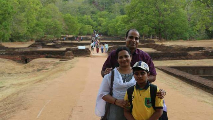 sigiriya with ask lanka tours