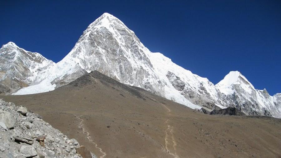 Mt, Pumori