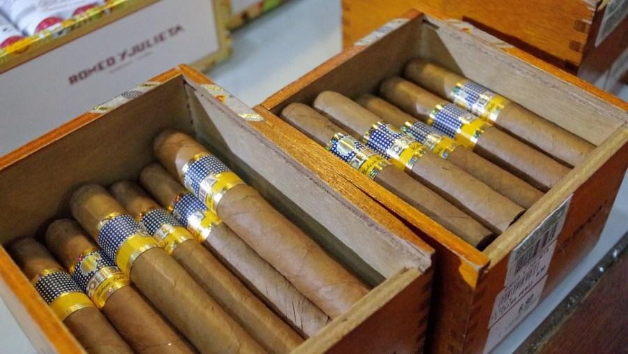 Best Cuban Cigar