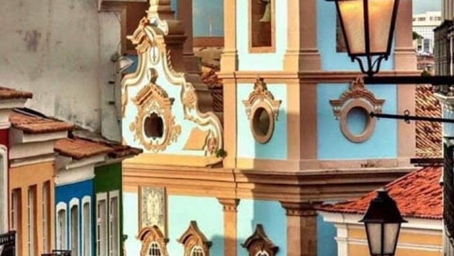 Old City Pelourinho
