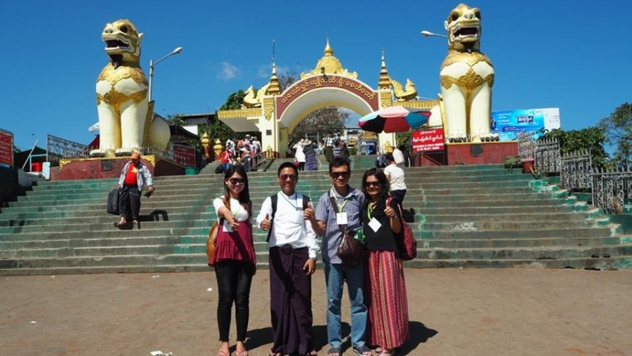 Highly Recommended Tour Guide in Yangon