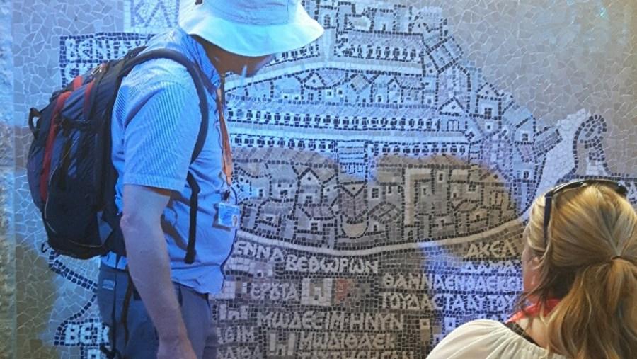 Private Tour Old City Jerusalem