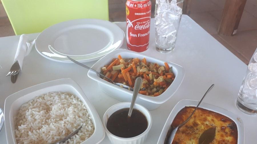 Traditional Food - Bobotie