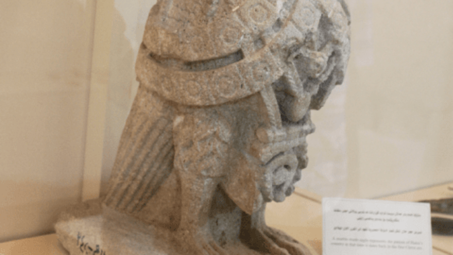 DescriptionThe Erbil Civilization Museum is an archeological museum which is located within the city of Hawler, the capital of Iraqi Kurdistan. It is the second largest museum in Iraqi Kurdistan, after the Sulaymaniyah Museum in Sulaymaniyah Governorate in terms of contents and collections.