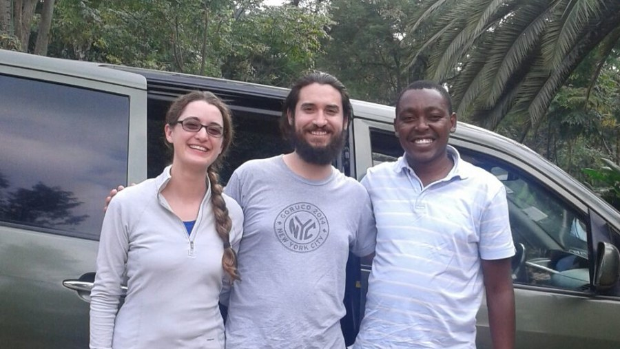 A delightful day, just back from a daytrip to Lake Naivasha