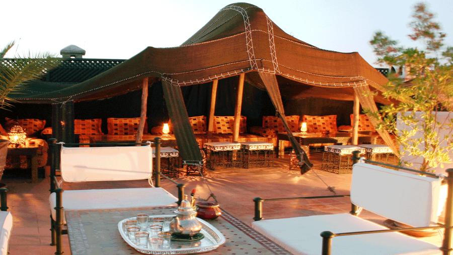 restaurant berber