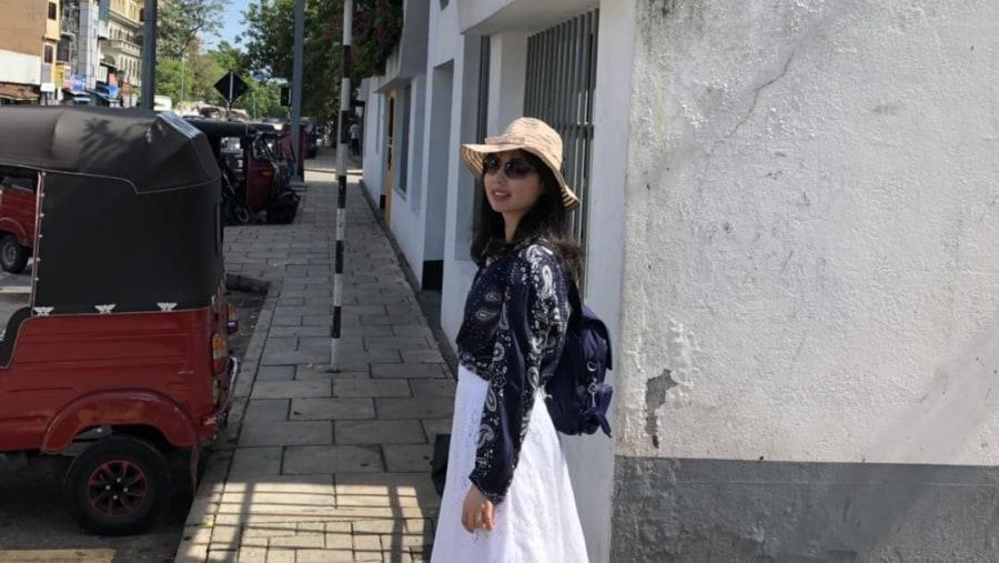 Review for Devan Samantha De Silva