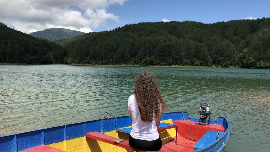 Funar Lake