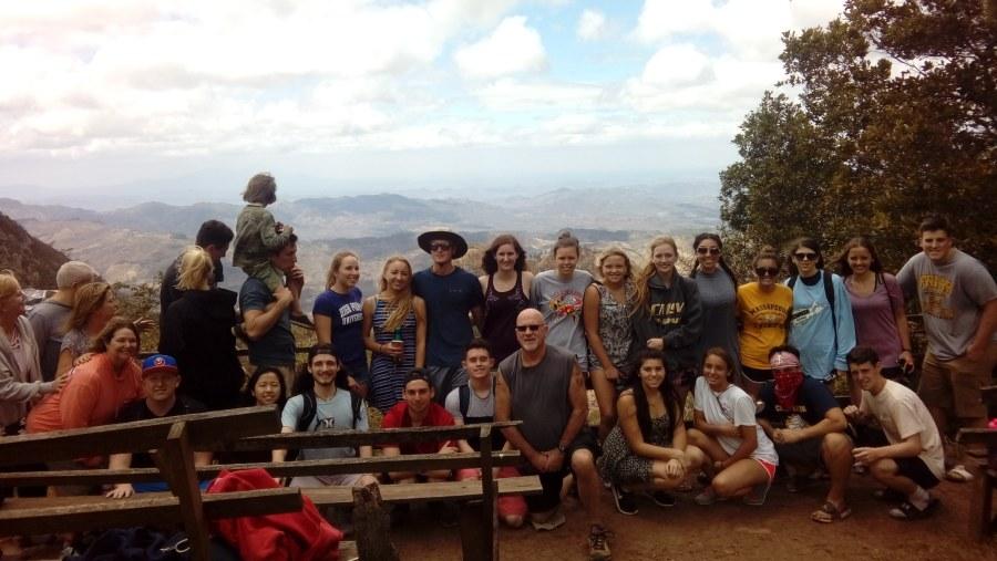 La Garnacha community.