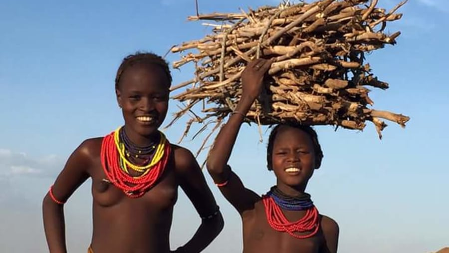 Our Tribes in the southern Ethiopia