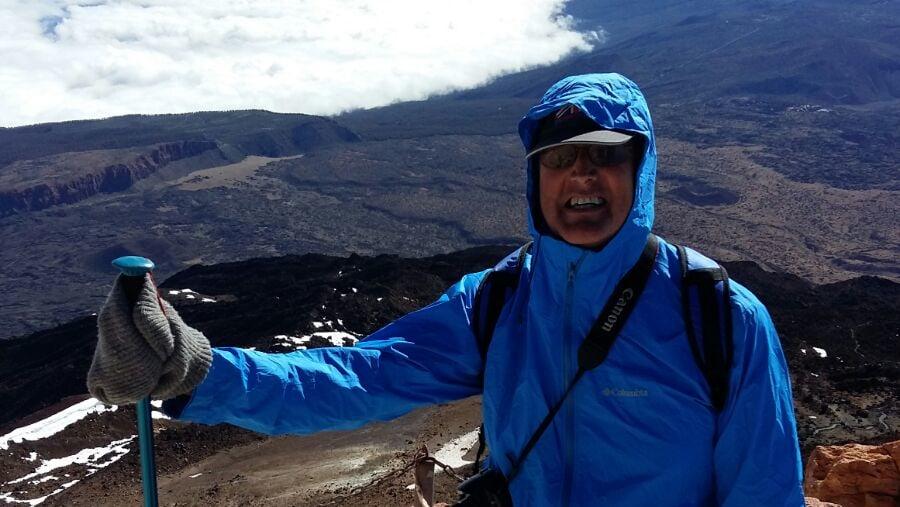 Mt. Teidi Tour and Hike