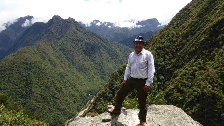 It's all true. Hernan is excellent for Sacred Valley, Machu Picchu and Cusco!