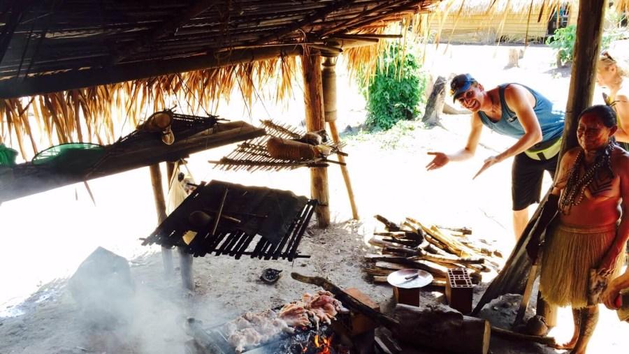 Indigenou Kitchen