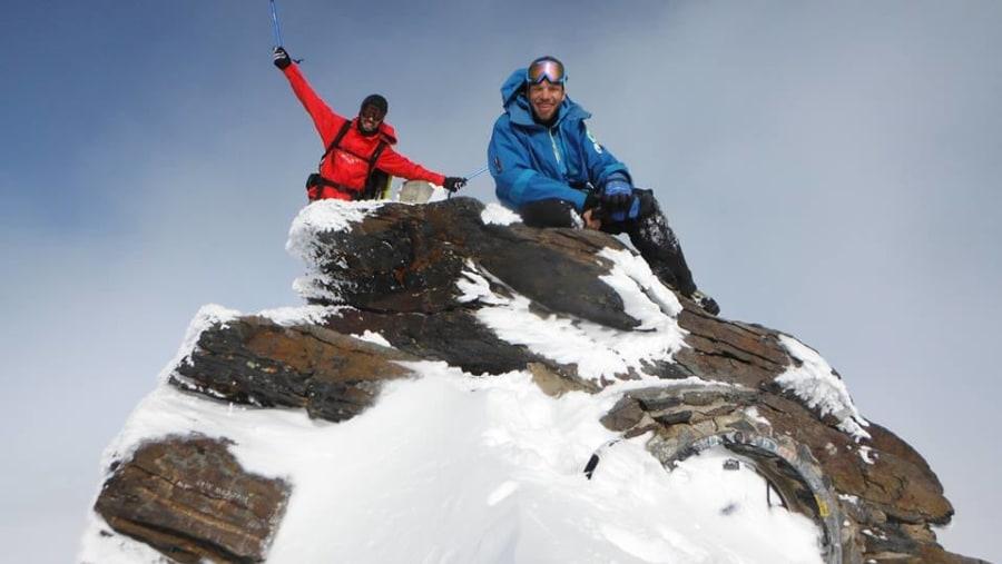 Winter Summitt
