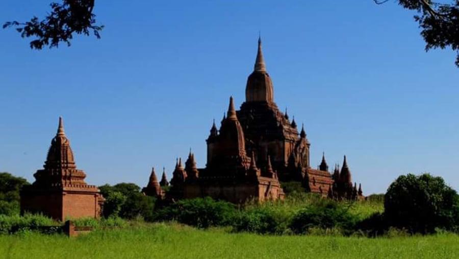Su Lar Mani Temple