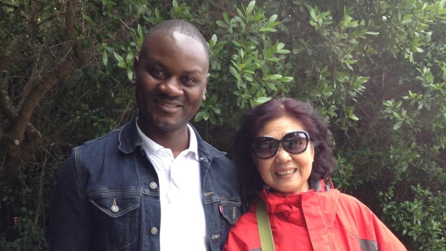 Michel Mutambayi