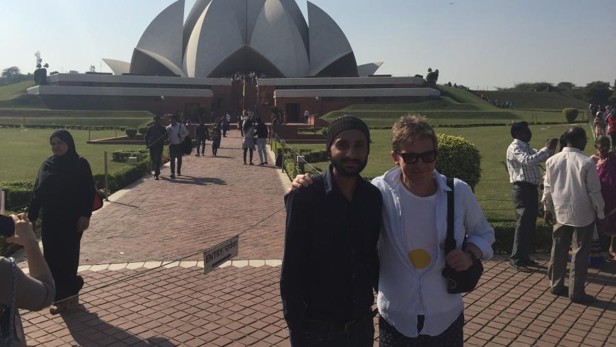 Excellent guide for Delhi