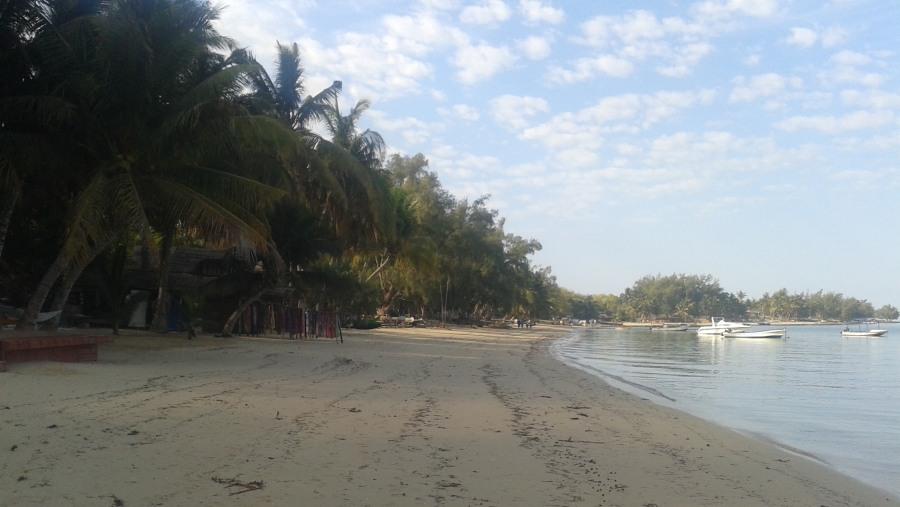 BEACH OF IFATY