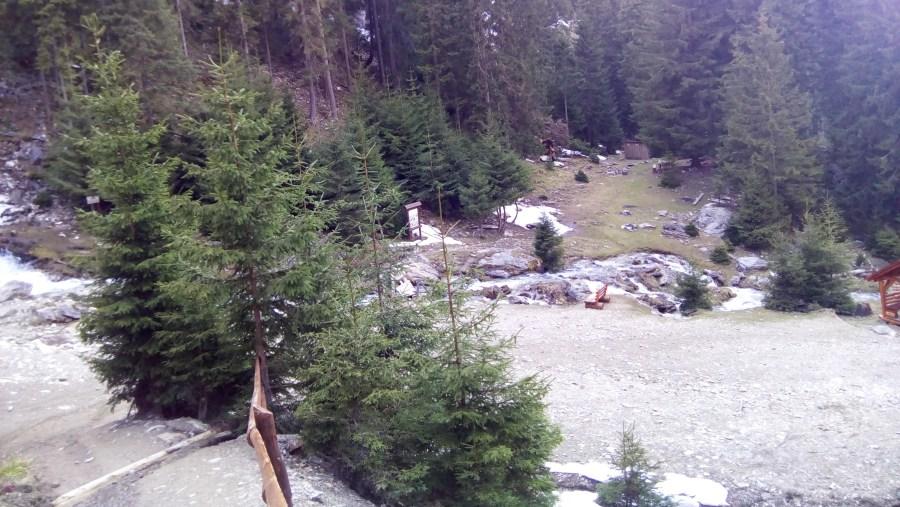 Mountain Trip in Maramures, Borsa