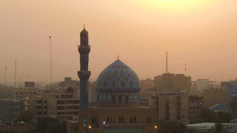 Iraq: Cradle of Civilization