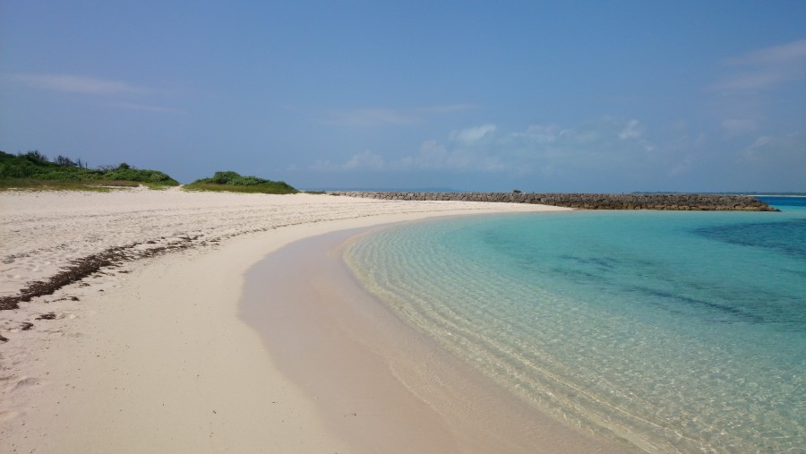 kurma island
