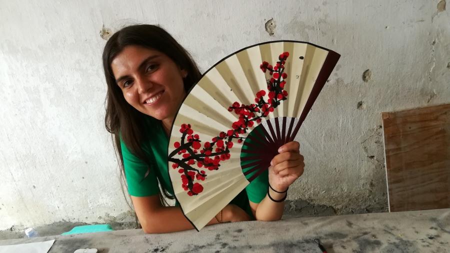 Making Your Own Fan