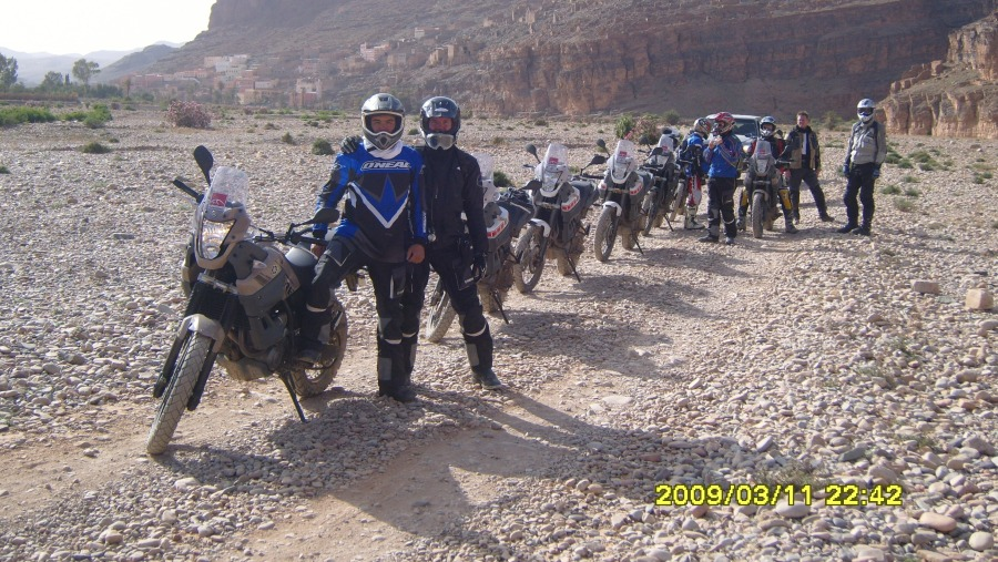 tour moto bike guided
