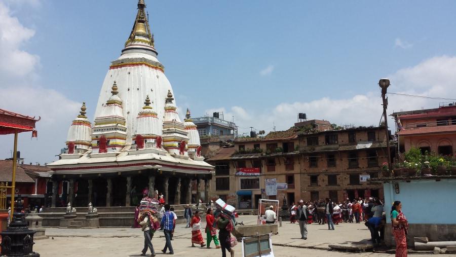 Bungamati,lalitpur