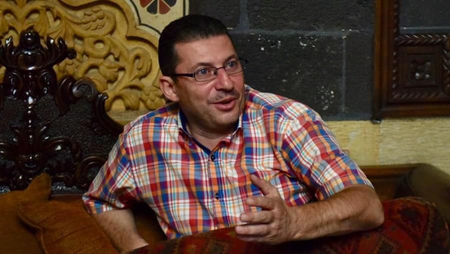 Mohamad Khair Al-Khousi