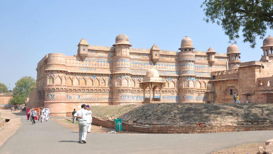 Man Mandir Palace