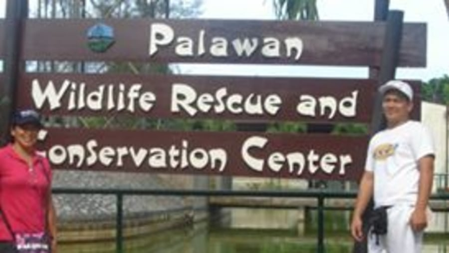 @ Palawan Tour, Philippines