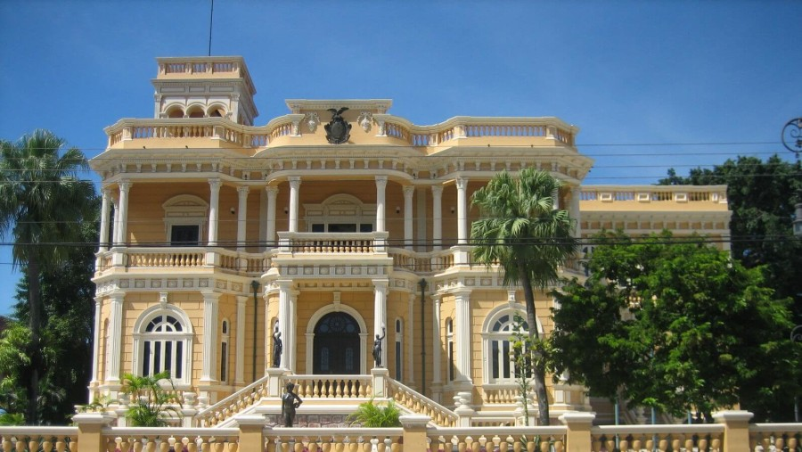 Old Government Palace