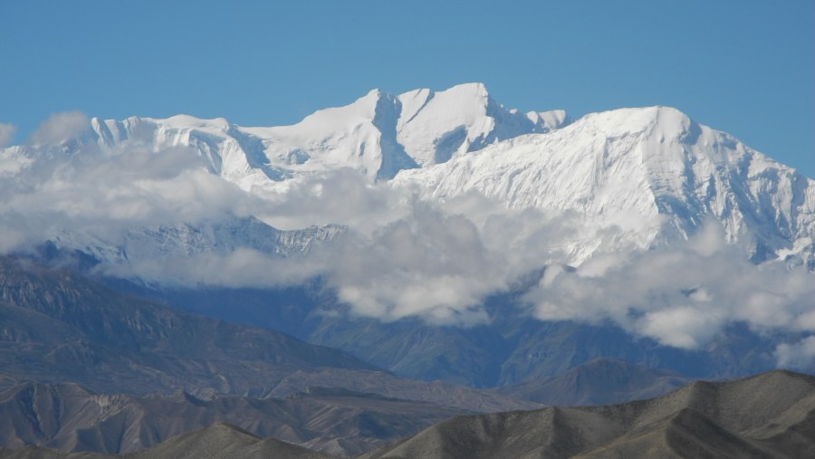 Discovery of Nepal with Glacier Family Treks