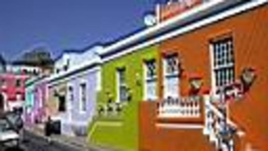 Bokaap Cape Town