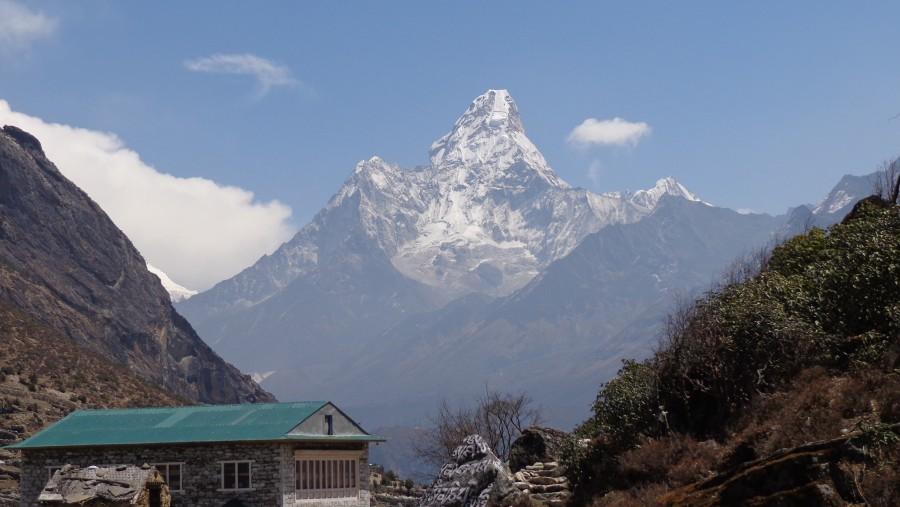 Ang Gombu Sherpa