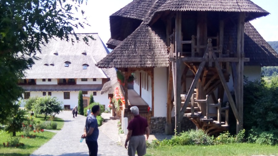 Unesco Heritage, Traditional Wood Works, Wooden Churches